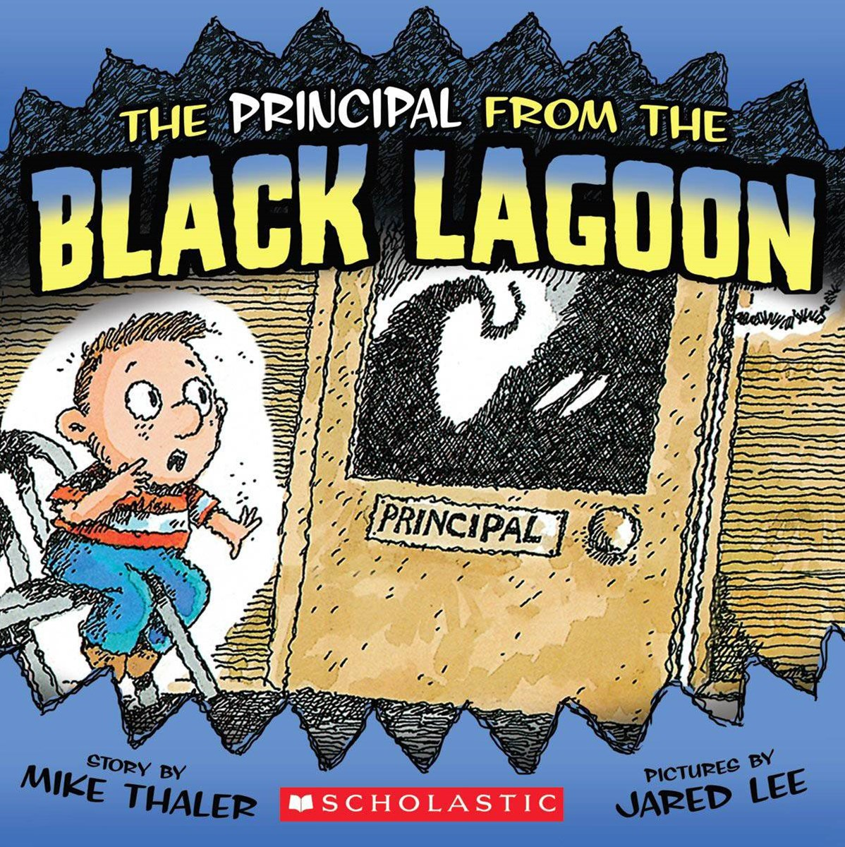 The Principal from the Black Lagoon