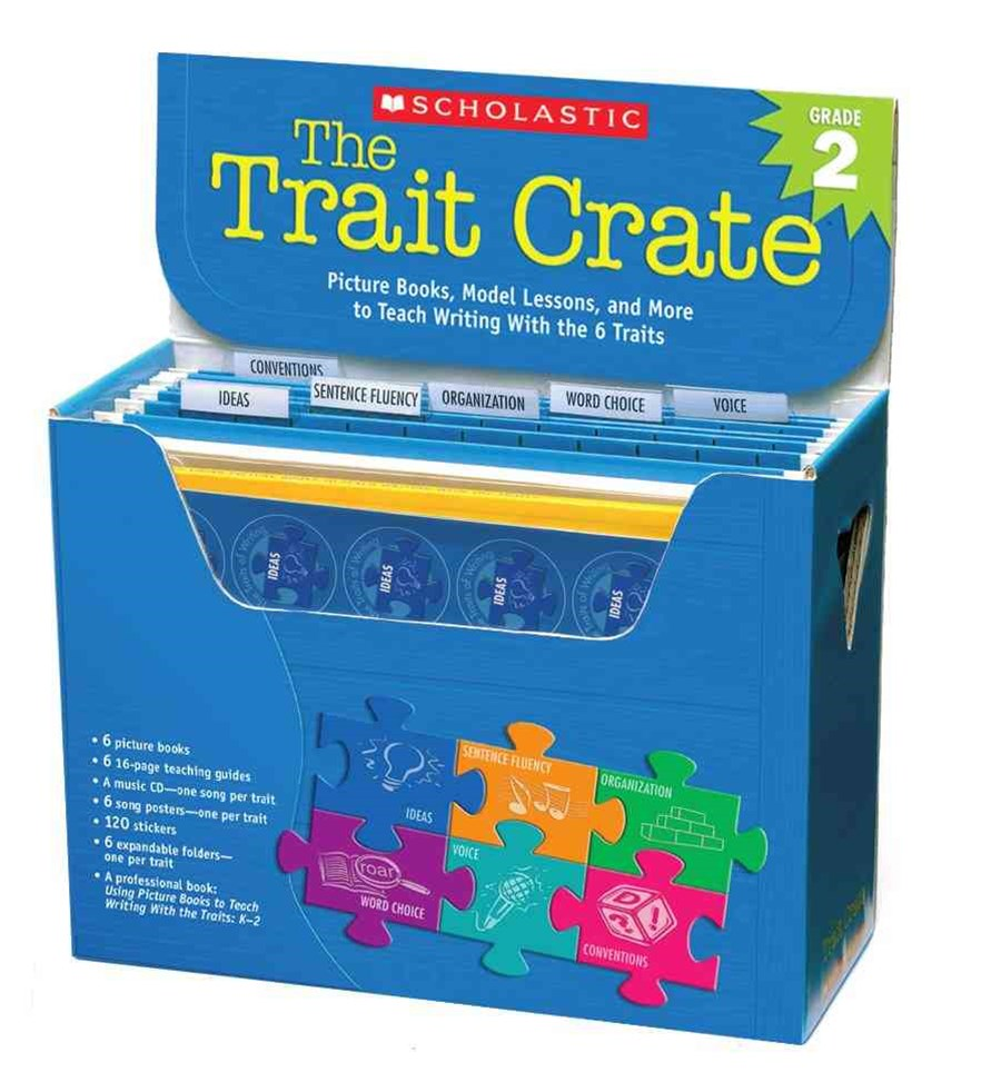 Trait Crate®, Grade 2