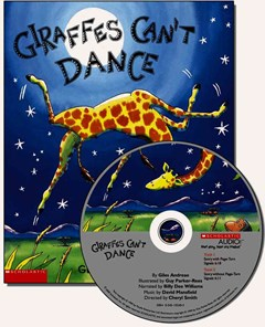 Giraffes Can