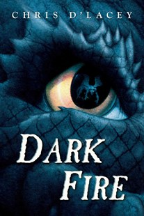 Dark Fire by Chris d'Lacey (9780545102728) - HardCover - Children's Fiction Older Readers (8-10)