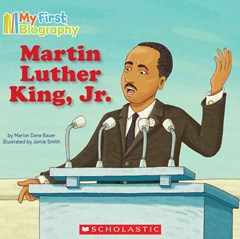 Martin Luthur King, Jr.