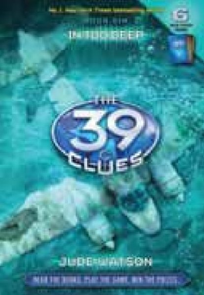39 Clues #6: In Too Deep