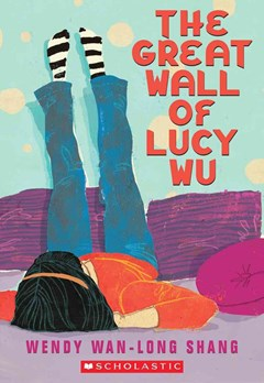Great Wall of Lucy Wu