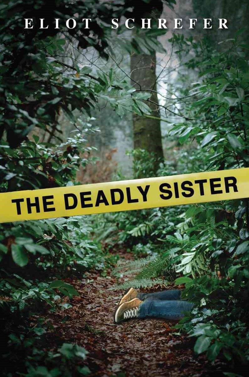 Deadly Sister