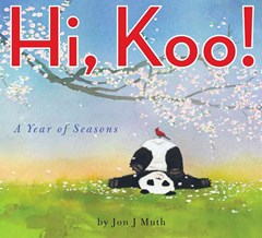 Hi Koo! A Year of Seasons