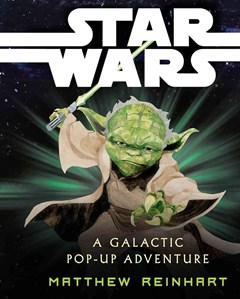 Star Wars: Galactic Pop Up Adventure