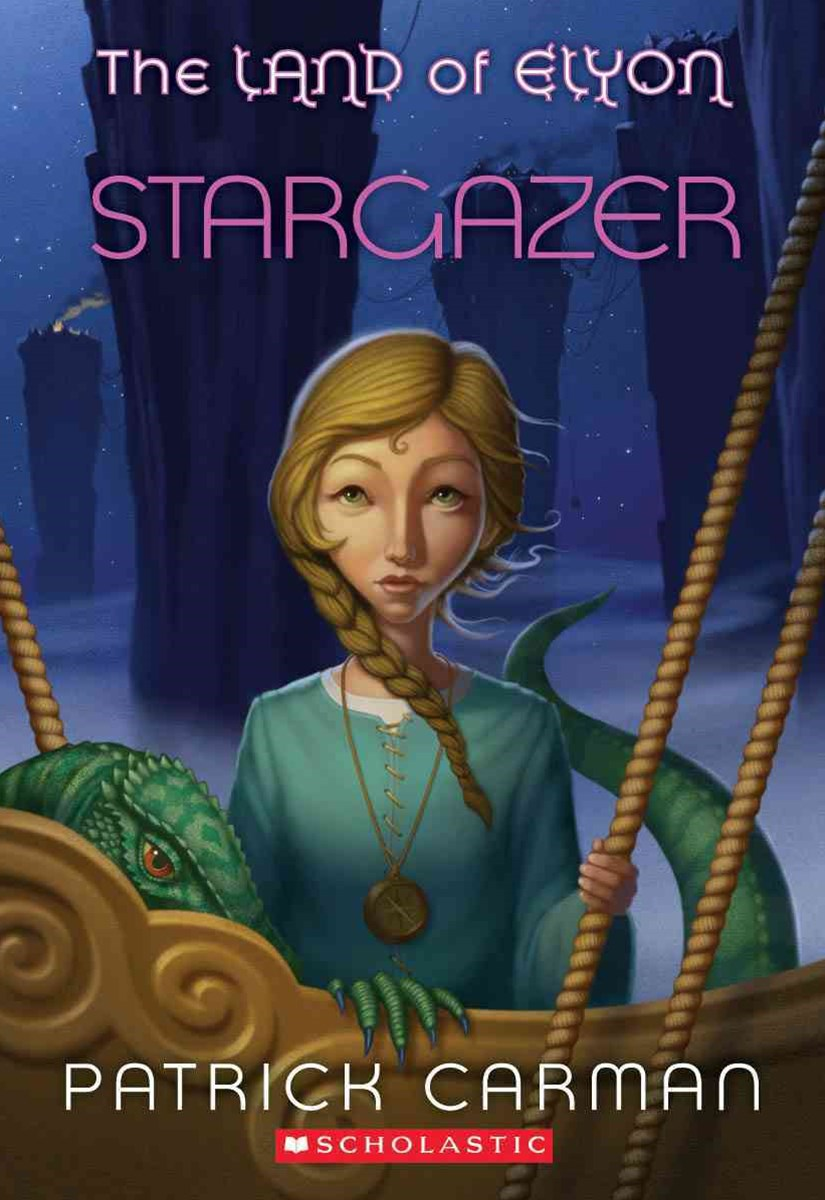Land of Elyon: #4 Stargazer