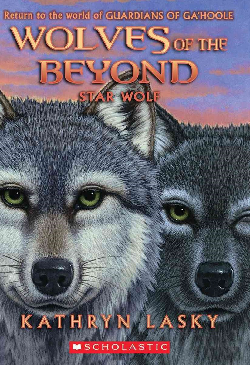 Wolves of Beyond: #6 Star Wolf