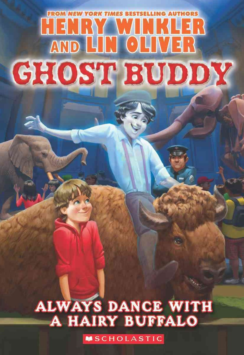 Ghost Buddy