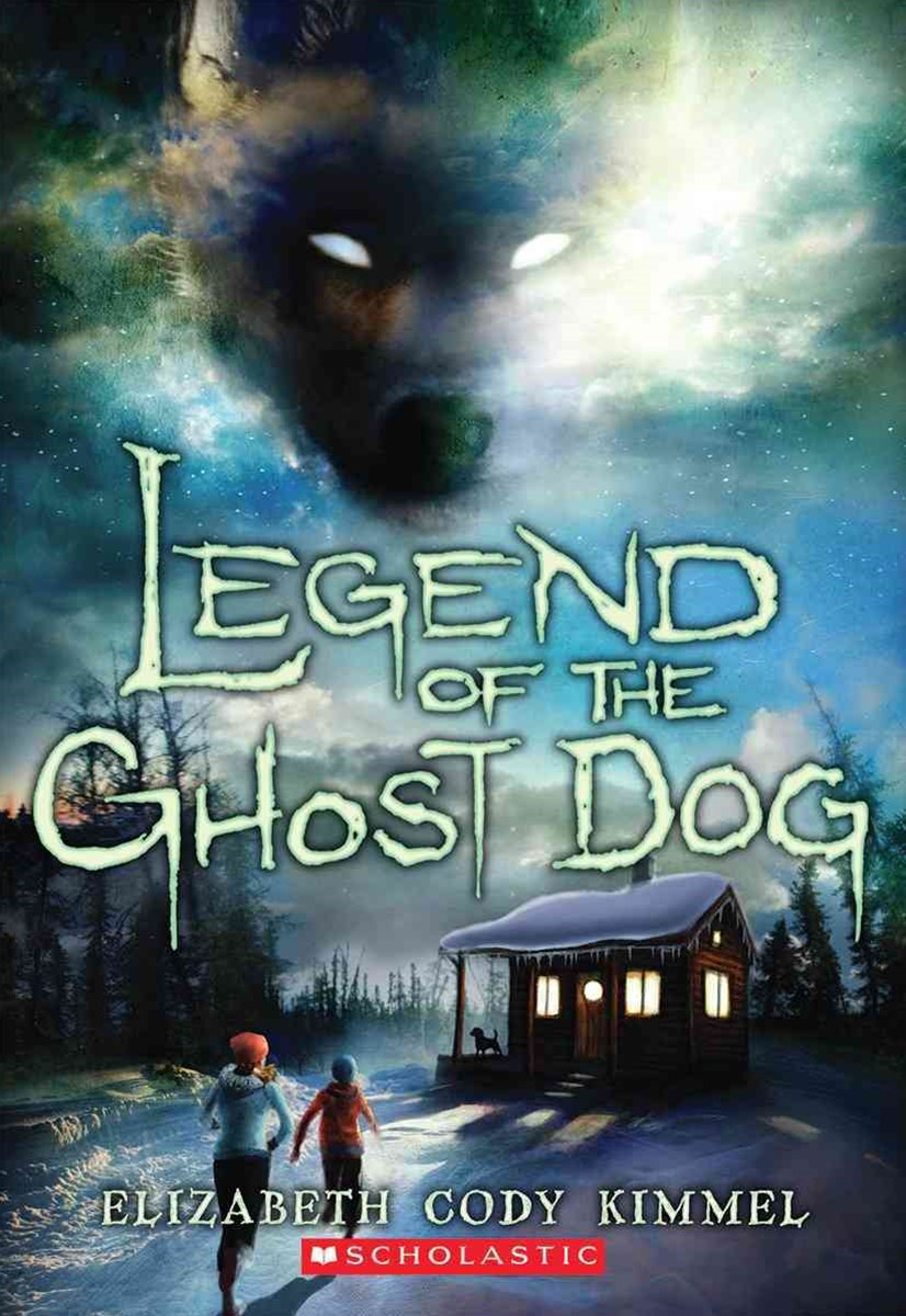 Legend of the Ghost Dog
