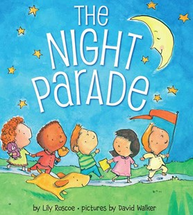 The Night Parade - Children's Fiction Intermediate (5-7)