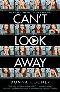 Can't Look Away by Donna Cooner (9780545427661) - PaperBack - Young Adult Contemporary