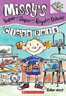 Class Pets by Susan Nees (9780545438520) - PaperBack - Education