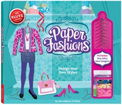 Klutz: Paper Fashions Revised
