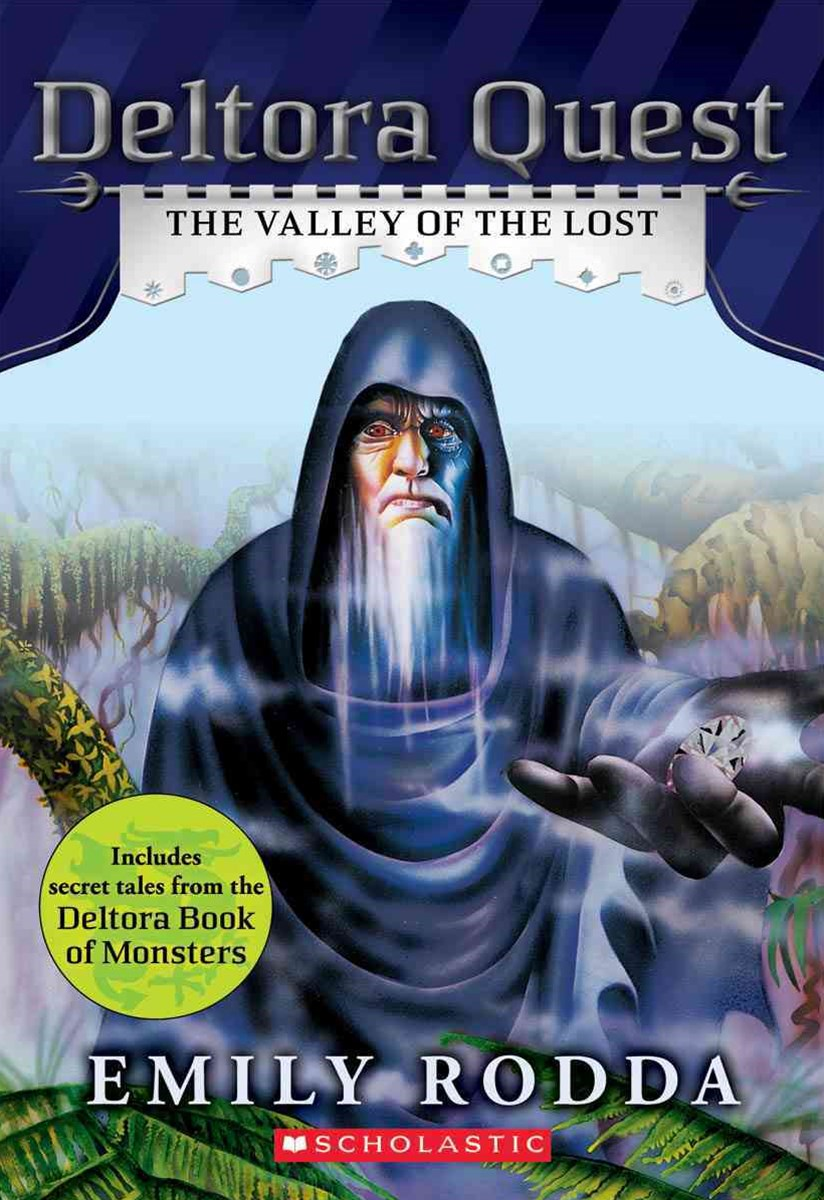 Deltora Quest #7: the Valley of the Lost
