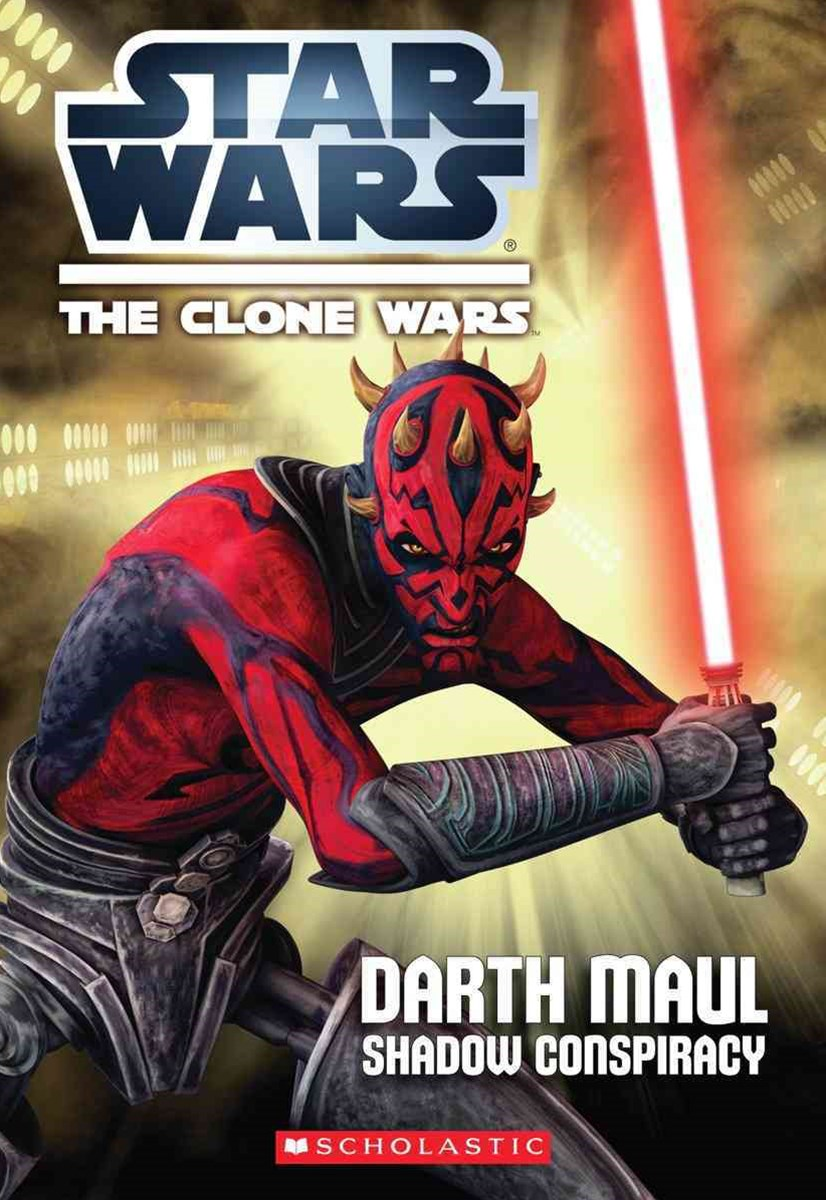 Darth Maul - Shadow Conspiracy