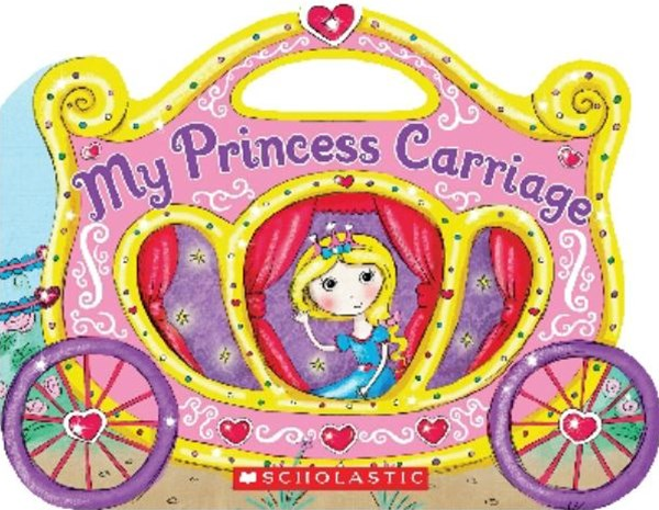 My Princess Carriage