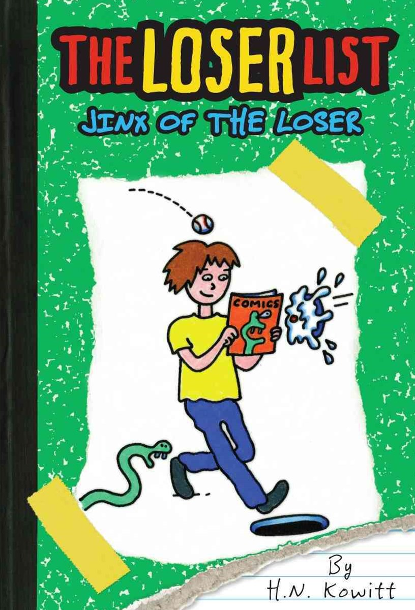Loser List: #3 Jinx of the Loser
