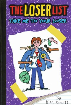 Loser List: #4 Take Me to Your Loser