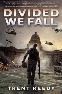 Divided We Fall by Trent Reedy (9780545543682) - PaperBack - Young Adult Contemporary