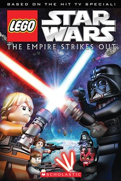 Lego Star Wars: Empire Strikes Out No Level
