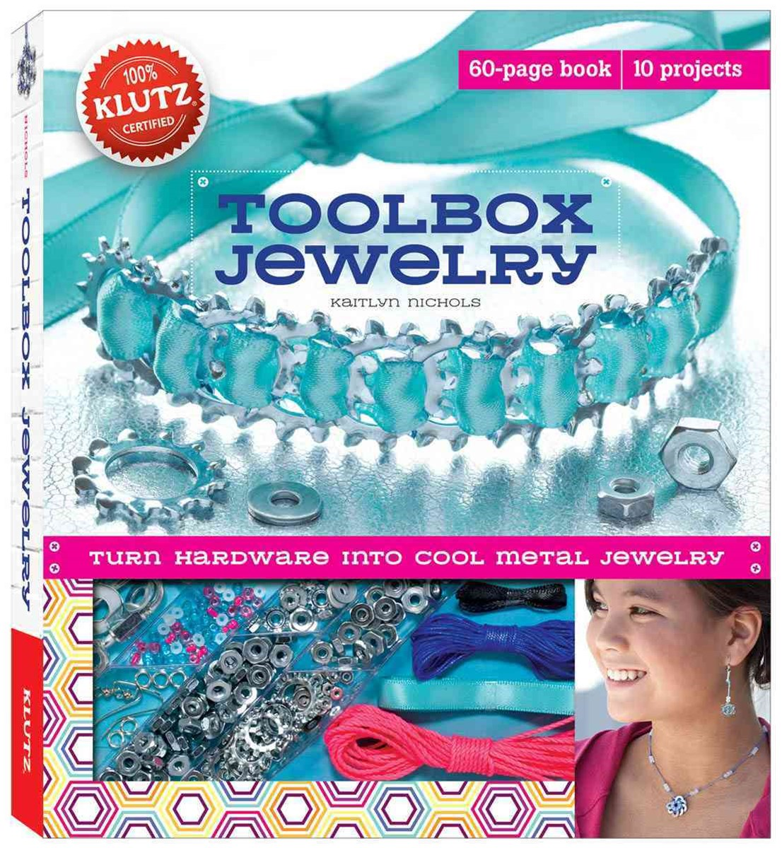 Toolbox Jewelry Single