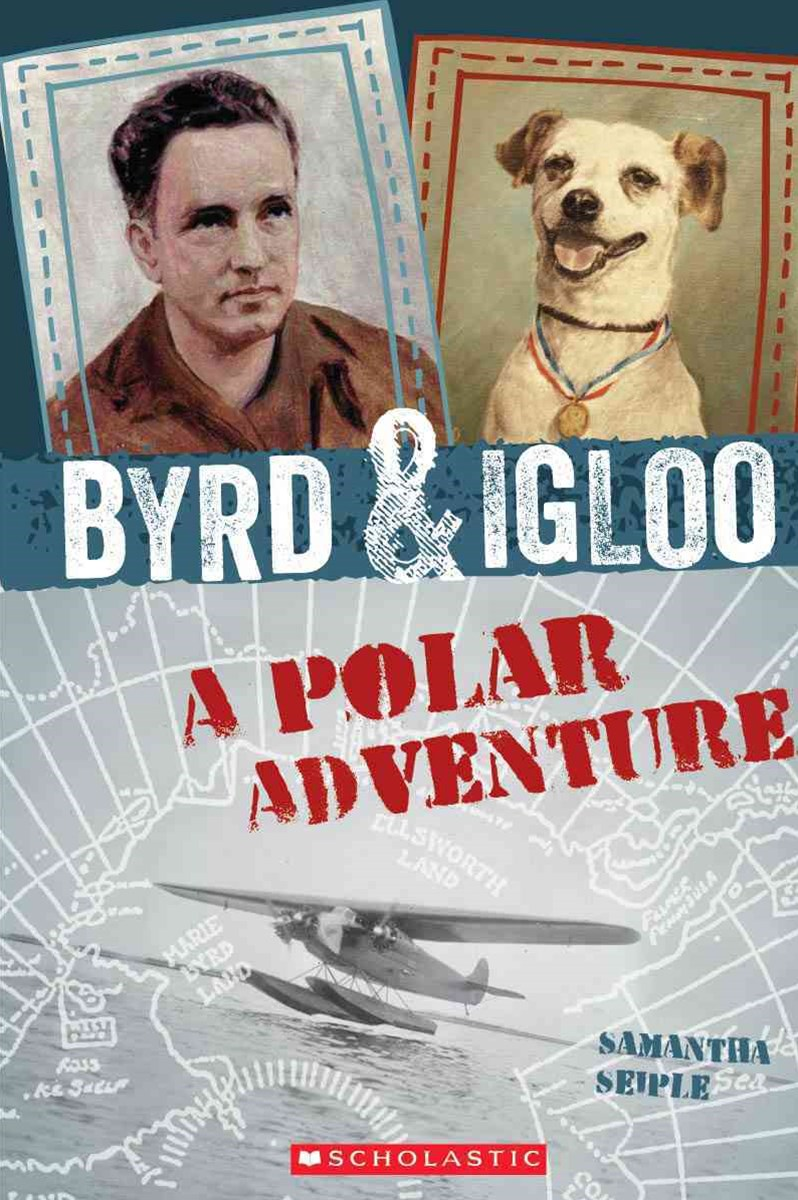 Byrd and Igloo