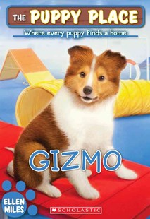 Gizmo by Ellen Miles (9780545603805) - PaperBack - Children's Fiction Older Readers (8-10)