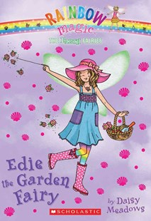 Edie the Garden Fairy by Daisy Meadows (9780545605267) - PaperBack - Children's Fiction Intermediate (5-7)
