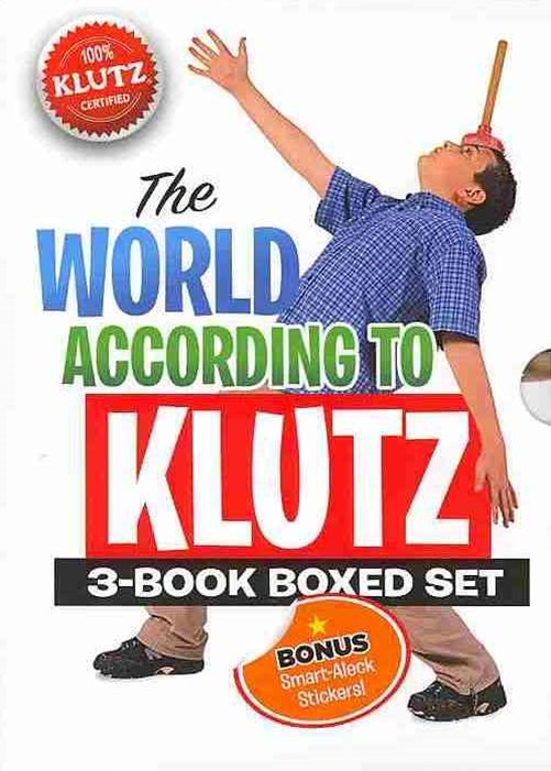 World According to Klutz