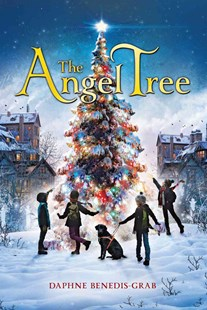 Angel Tree by Daphne Benedis-Grab (9780545613781) - HardCover - Children's Fiction Older Readers (8-10)