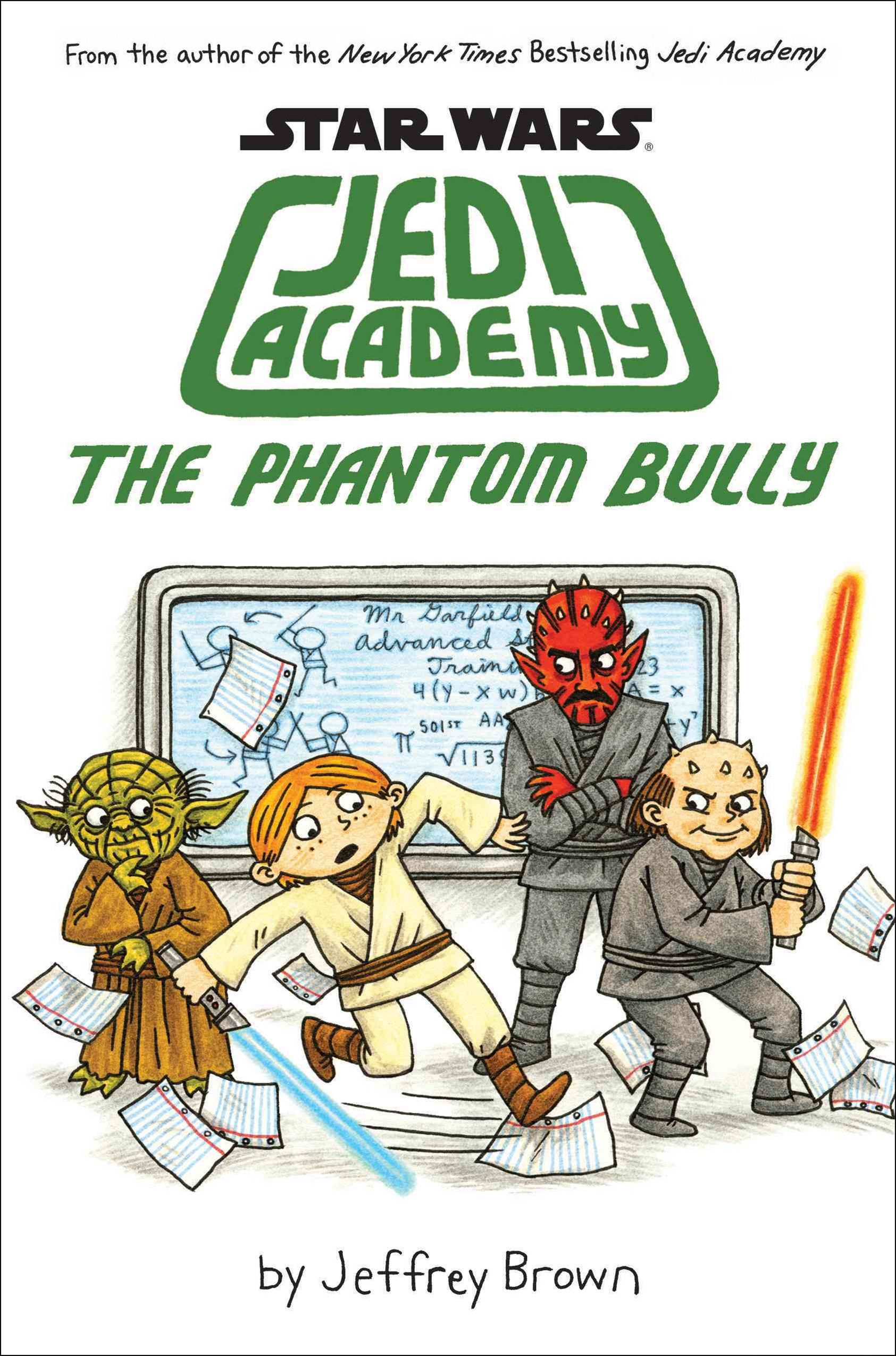 The Phantom Bully