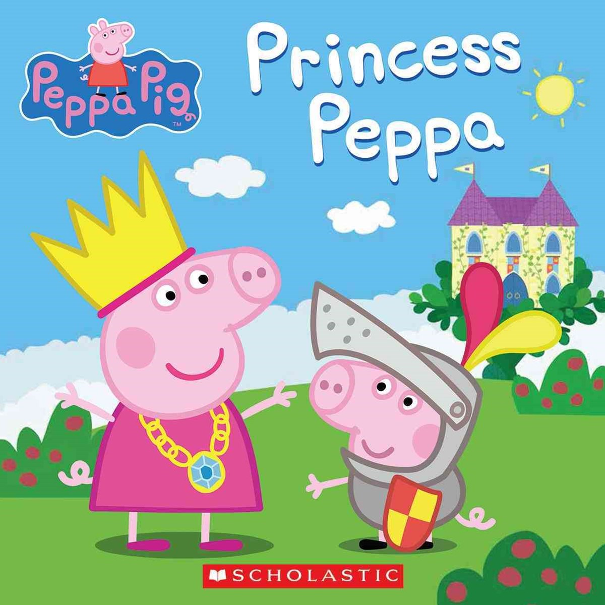 Princess Peppa