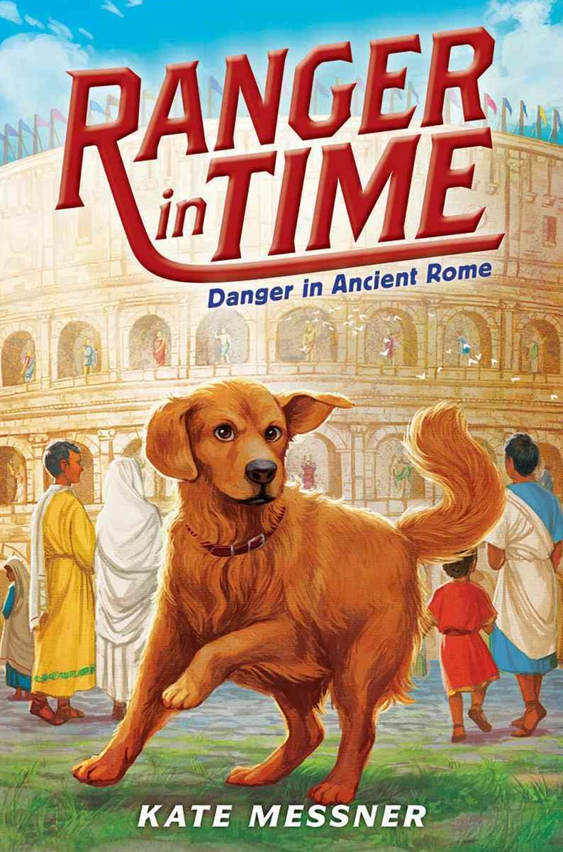 Danger in Ancient Rome