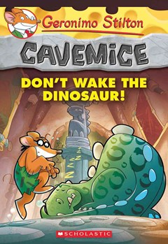 Geronimo Stilton Cavemice: #6 Don