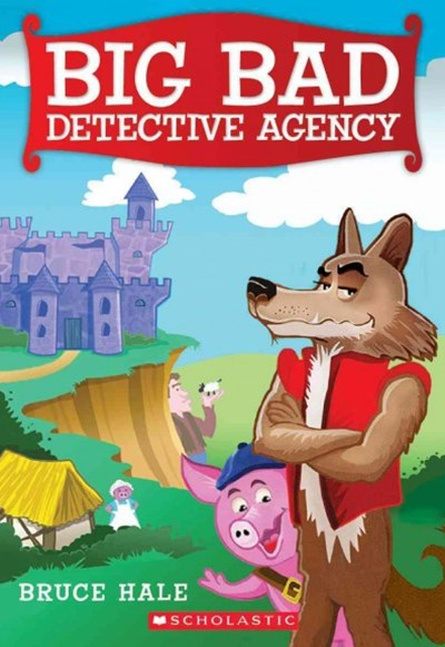 Big Bad Detective Agency