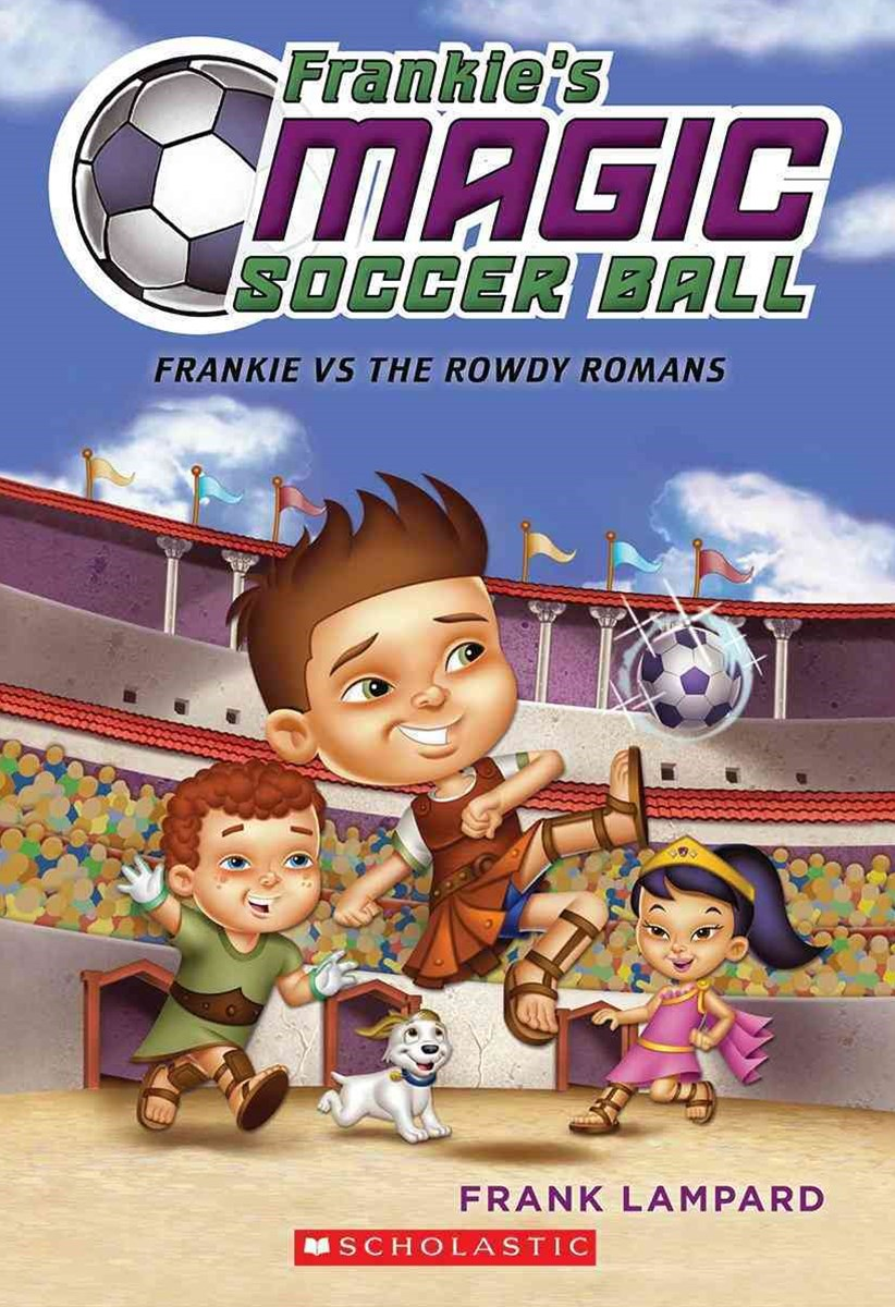Frankie vs. the Rowdy Romans
