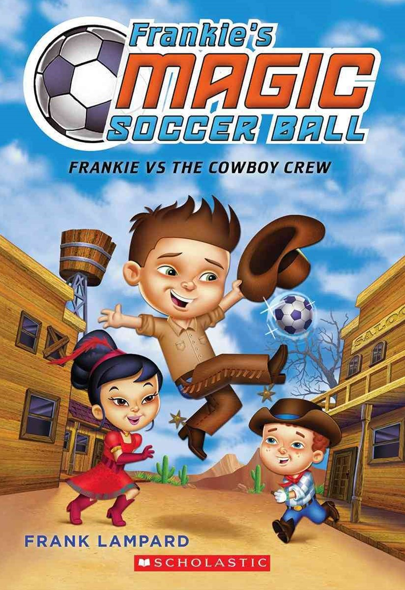 Frankie vs. the Cowboy's Crew