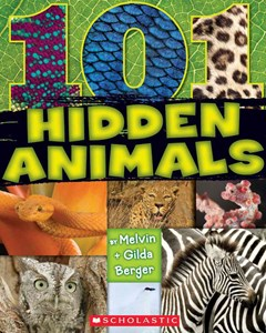 101 Hidden Animals