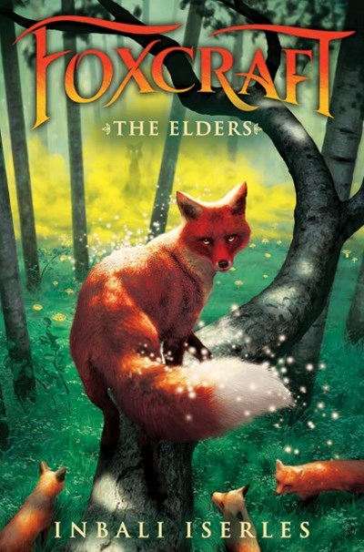 Foxcraft #2: The Elders
