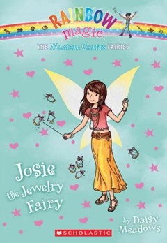 Josie the Jewelry Fairy