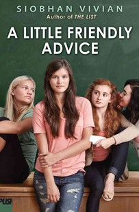 A Little Friendly Advice by Siobhan Vivian (9780545758017) - PaperBack - Young Adult Contemporary