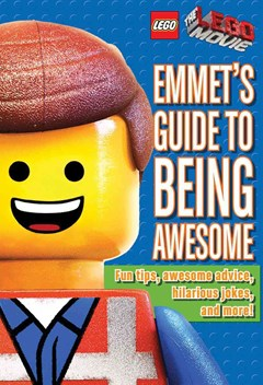 LEGO Movie: Emmet