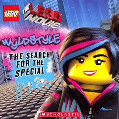 Wyldstyle - The Search for the Special