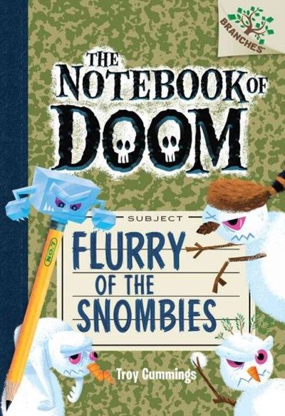 Flurry of the Snombies