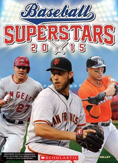 Baseball Superstars 2015