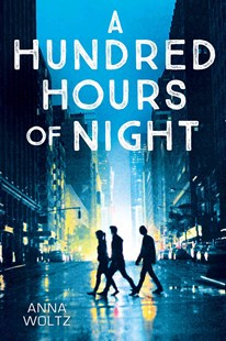 A Hundred Hours of Night by Anna Woltz, Laura Watkinson (9780545848282) - HardCover - Young Adult Contemporary