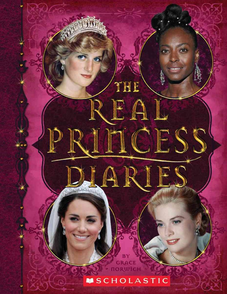 The Real Princess Diaries