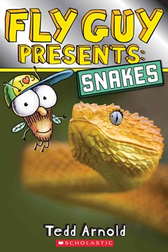 Fly Guy Presents: Snakes