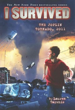 I Survived the Joplin Tornado 2011